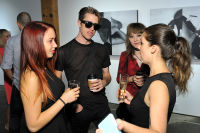 Not The Sum Of Its Parts exhibition opening at Joseph Gross Gallery #26