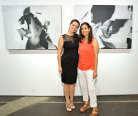 Not The Sum Of Its Parts exhibition opening at Joseph Gross Gallery #27