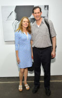 Not The Sum Of Its Parts exhibition opening at Joseph Gross Gallery #30