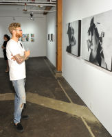 Not The Sum Of Its Parts exhibition opening at Joseph Gross Gallery #31