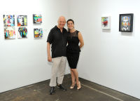 Not The Sum Of Its Parts exhibition opening at Joseph Gross Gallery #33