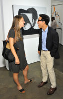 Not The Sum Of Its Parts exhibition opening at Joseph Gross Gallery #36