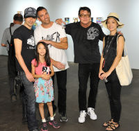 Not The Sum Of Its Parts exhibition opening at Joseph Gross Gallery #39