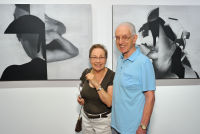 Not The Sum Of Its Parts exhibition opening at Joseph Gross Gallery #40