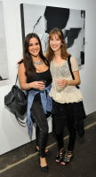Not The Sum Of Its Parts exhibition opening at Joseph Gross Gallery #41