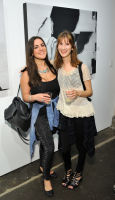 Not The Sum Of Its Parts exhibition opening at Joseph Gross Gallery #42