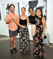 Not The Sum Of Its Parts exhibition opening at Joseph Gross Gallery #43
