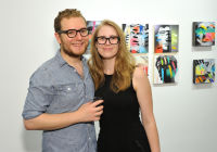 Not The Sum Of Its Parts exhibition opening at Joseph Gross Gallery #46