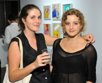 Not The Sum Of Its Parts exhibition opening at Joseph Gross Gallery #48