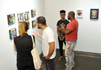 Not The Sum Of Its Parts exhibition opening at Joseph Gross Gallery #50