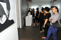 Not The Sum Of Its Parts exhibition opening at Joseph Gross Gallery #52