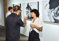 Not The Sum Of Its Parts exhibition opening at Joseph Gross Gallery #53