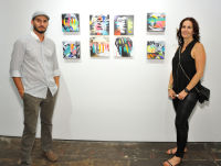 Not The Sum Of Its Parts exhibition opening at Joseph Gross Gallery #55