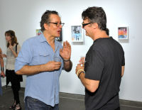 Not The Sum Of Its Parts exhibition opening at Joseph Gross Gallery #65