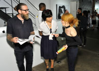 Not The Sum Of Its Parts exhibition opening at Joseph Gross Gallery #67