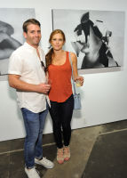 Not The Sum Of Its Parts exhibition opening at Joseph Gross Gallery #74