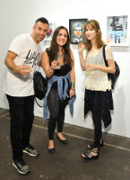 Not The Sum Of Its Parts exhibition opening at Joseph Gross Gallery #75