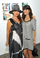 Not The Sum Of Its Parts exhibition opening at Joseph Gross Gallery #76