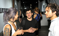 Not The Sum Of Its Parts exhibition opening at Joseph Gross Gallery #83