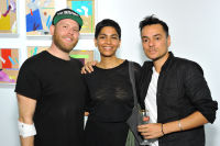 Not The Sum Of Its Parts exhibition opening at Joseph Gross Gallery #86