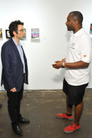 Not The Sum Of Its Parts exhibition opening at Joseph Gross Gallery #92