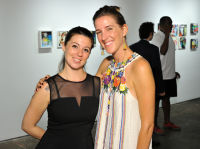 Not The Sum Of Its Parts exhibition opening at Joseph Gross Gallery #93