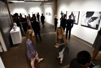 Not The Sum Of Its Parts exhibition opening at Joseph Gross Gallery #102