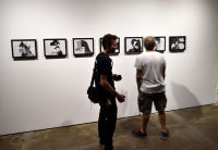 Not The Sum Of Its Parts exhibition opening at Joseph Gross Gallery #103