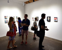 Not The Sum Of Its Parts exhibition opening at Joseph Gross Gallery #104