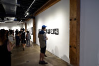 Not The Sum Of Its Parts exhibition opening at Joseph Gross Gallery #107