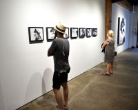 Not The Sum Of Its Parts exhibition opening at Joseph Gross Gallery #109