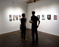 Not The Sum Of Its Parts exhibition opening at Joseph Gross Gallery #113