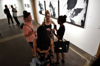 Not The Sum Of Its Parts exhibition opening at Joseph Gross Gallery #122