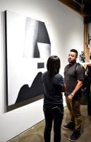 Not The Sum Of Its Parts exhibition opening at Joseph Gross Gallery #129
