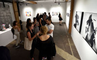 Not The Sum Of Its Parts exhibition opening at Joseph Gross Gallery #130