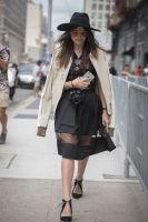 NYFW Street Style: Day 2 #21