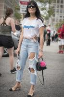 NYFW Street Style: Day 2 #16