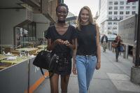 NYFW Street Style: Day 2 #4