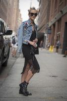 NYFW Street Style: Day 2 #5