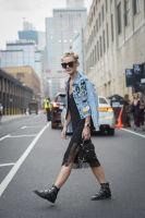 NYFW Street Style: Day 2 #7