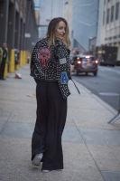 NYFW Street Style: Day 2 #2