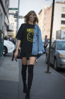 NYFW Street Style: Day 3 #22