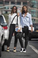 NYFW Street Style: Day 3 #23
