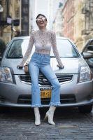 NYFW Street Style: Day 3 #10