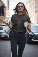 NYFW Street Style: Day 3 #8