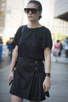 NYFW Street Style: Day 3 #4