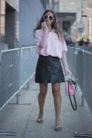 NYFW Street Style: Day 3 #9