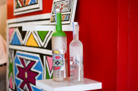 Belvedere Celebrates (RED) and Partnership with South African Artist, Esther Mahlangu at Ace Gallery in Los Angeles [Cocktail Reception] #2