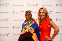 Belvedere Celebrates (RED) and Partnership with South African Artist, Esther Mahlangu at Ace Gallery in Los Angeles [Cocktail Reception] #21