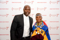 Belvedere Celebrates (RED) and Partnership with South African Artist, Esther Mahlangu at Ace Gallery in Los Angeles [Cocktail Reception] #23
